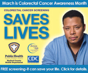 March Colorectal Cancer Awareness