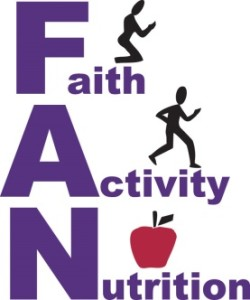 Faith Activity Nutrition FAN