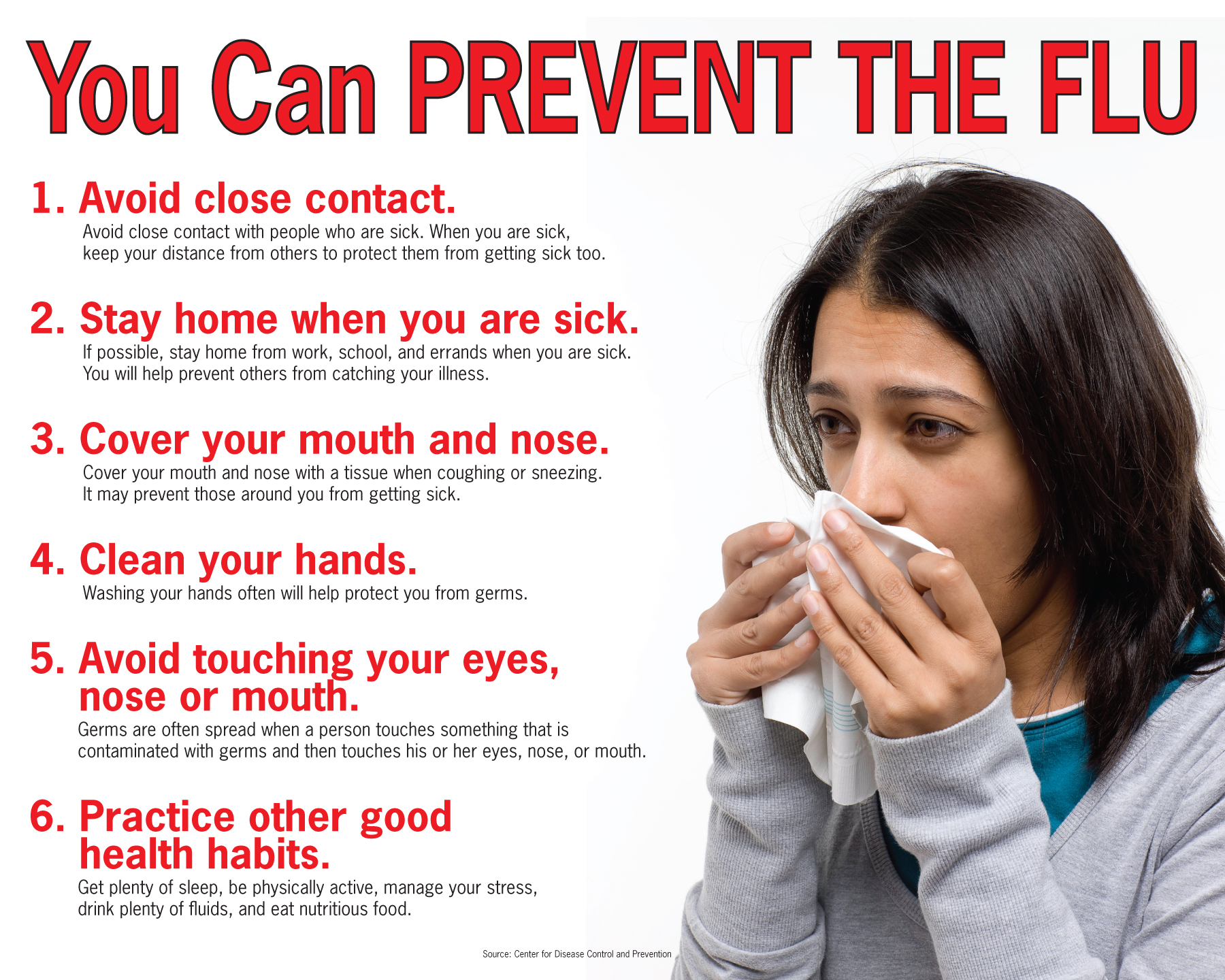 Ways To Prevent Getting Sick From Drinking